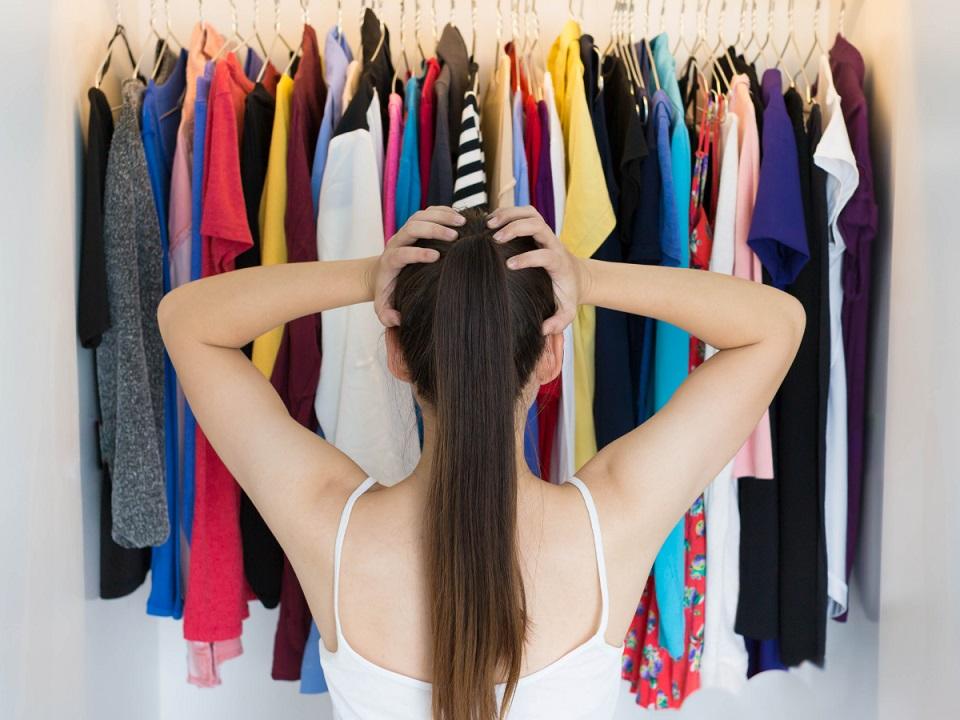 Preowned fashion krijgt een nieuw leven kleding