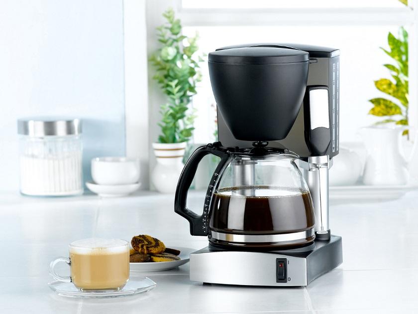 Zo zet je het perfecte kopje koffie 2