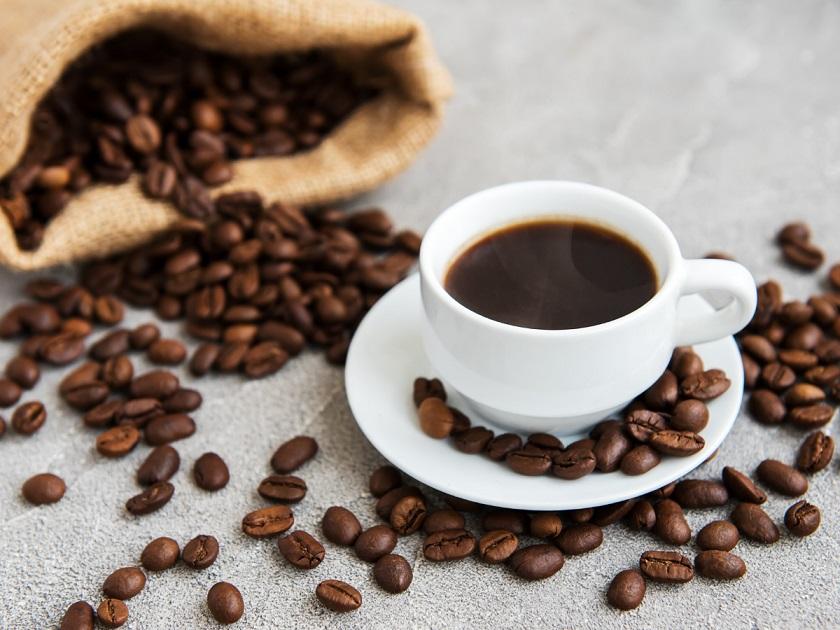 Zo zet je het perfecte kopje koffie