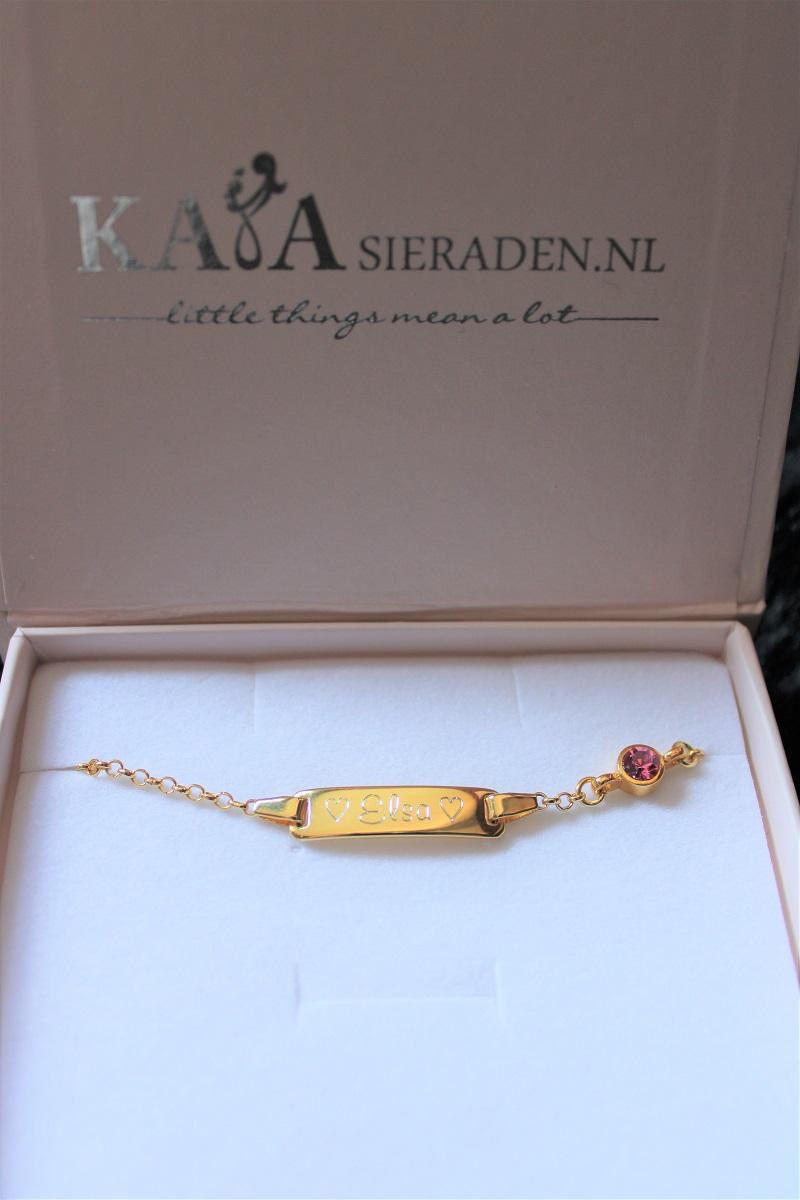 Een origineel cadeau voor Moederdag + winactie armband