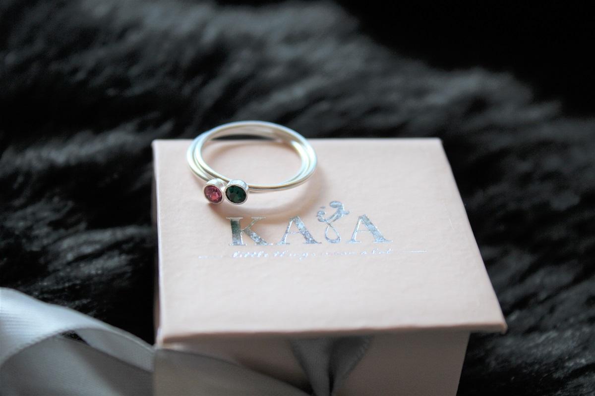 Een origineel cadeau voor Moederdag + winactie ringen