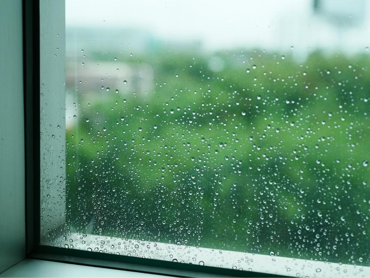 Tips tegen beslagen raam