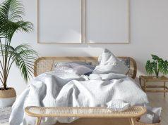 Tips voor het inrichten van een gezonde slaapkamer