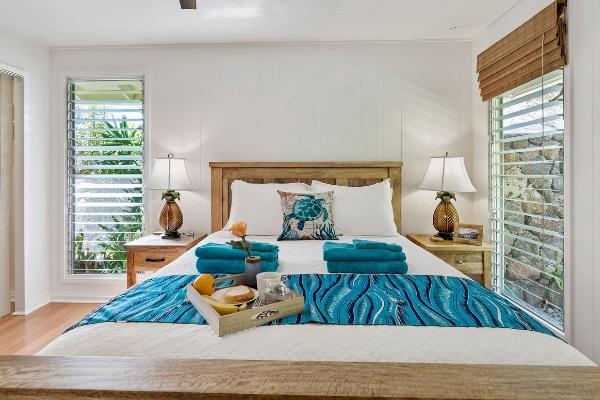 Tips voor het inrichten van een gezonde slaapkamer planten bed