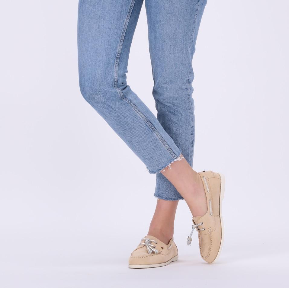 trendy schoenen voor steunzolen instappers