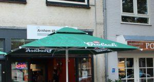Uit eten bij Multifood in Arnhem