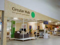 Ikea kiest voor duurzaam en recycling met de Circular Hub