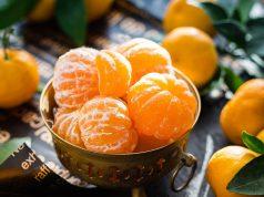 5 redenen waarom je vaker mandarijnen zou moeten eten