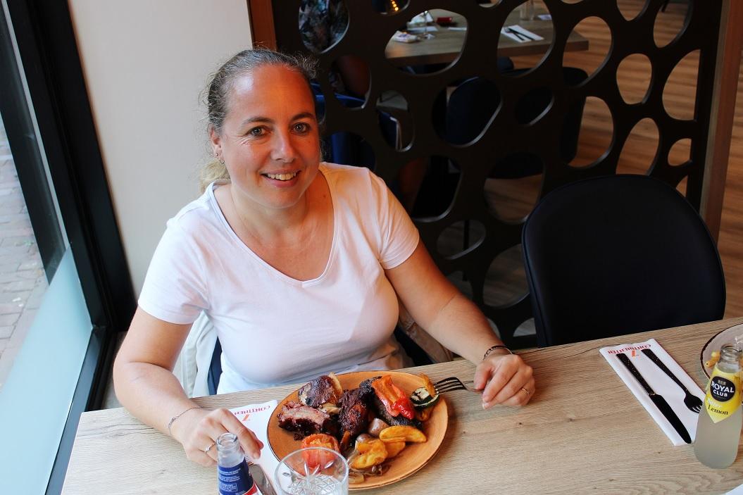 Een culinaire reis over de 7 continenten in Nederland