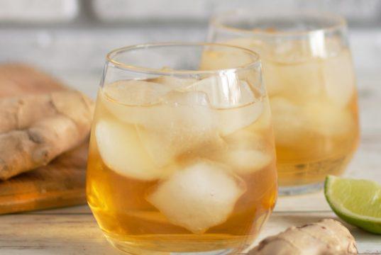 Het lekkerste recept voor Surinaams gemberbier