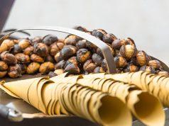 De lekkerste recepten met kastanjes