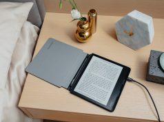 Kobo Sage lezen, luisteren en schrijven