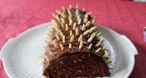 Recept Duitse reerug cake